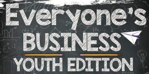 Everyones Business Youth edition