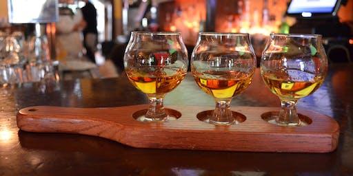 A Global Whiskey Tasting
