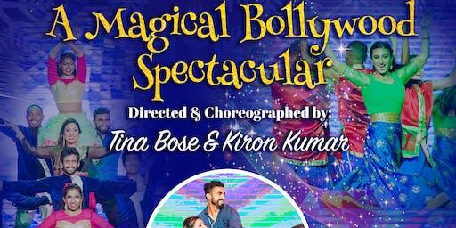 "INFUSION 2019 ""A Magical Bollywood Spectacular"""