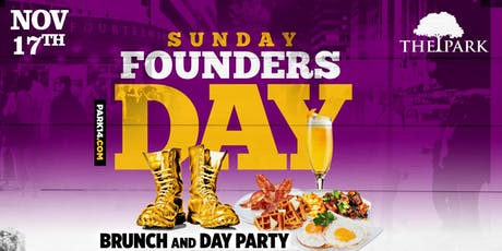 Omega Founders Day Party  tickets