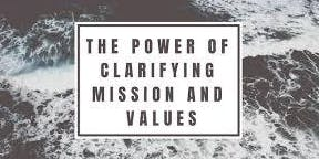 The Power of Mission w/ Terry Gurno