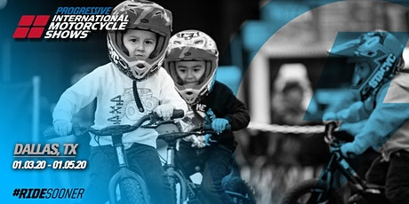IMS SHOW - DALLAS, TX - KIDS STACYC ZONE tickets
