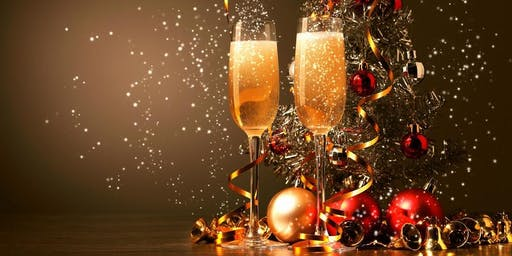 3rd Annual Master Champagne Class with Annette Peters