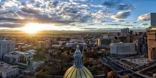 Colorado Politics Magazine's 2020 Legislature Launch Reception