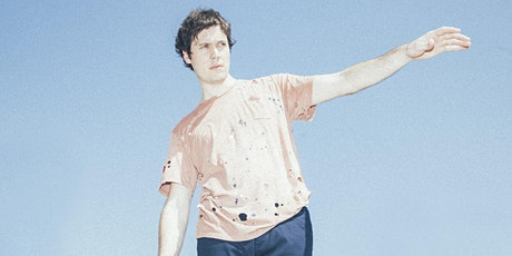 Washed Out (DJ set) w/ Nitemoves tickets