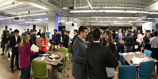 From Outlier to Insider - A Networking Event with Data Science Professionals