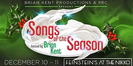 Songs of the Season tickets