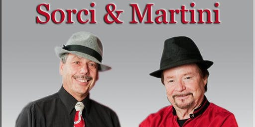 Sorci and Martini present The Thursday Night Jazz Party Nov 14th 2019