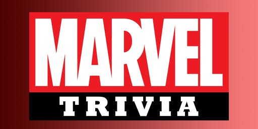 Marvel Movies Trivia at Quarry Pub and Grill | Lemont