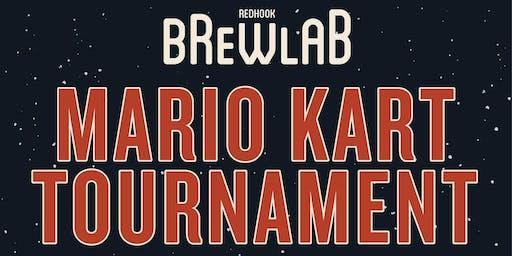 Mario Kart 64 Tournament at Brewlab