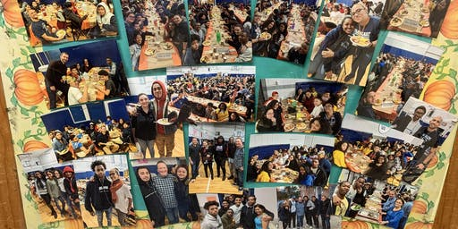 Park East Thanksgiving Feast (Alumni Only)