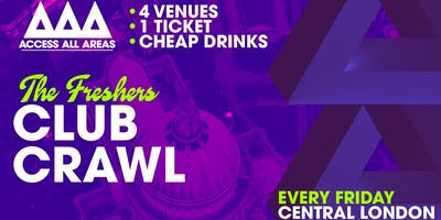 Access+All+Areas+-+The+Friday+Night+Club+Craw