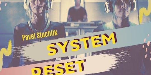 System Reset Wim Hof Method MTY