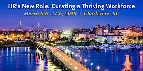 2020 IPMA-HR Southern Region Conference tickets