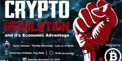 Crypto Revolution and its Economic Advantage