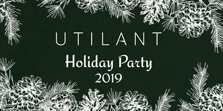 Utilant Holiday Party tickets