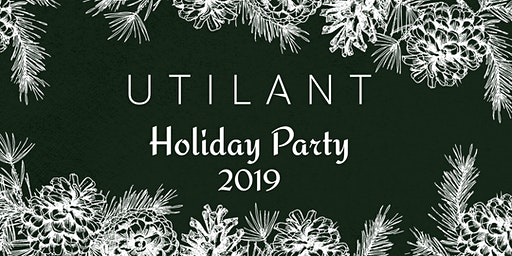 Utilant Holiday Party