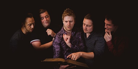 The Logues-Boxing Night Live in the Townhouse BackRoom tickets