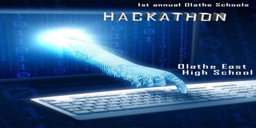 1st Annual Olathe Schools Hackathon