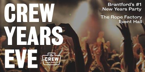 Crew Years Eve
