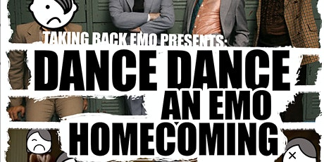 DANCE DANCE, A POP-UP EMO Homecoming Durty Nellie's (Palatine, IL) tickets