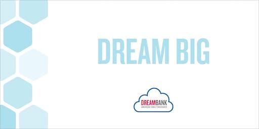 DREAM BIG: Intentionally Crafting Your Identity- with Kimberly Zahasky