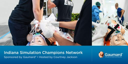 Indiana Simulation Champions Network Workshop