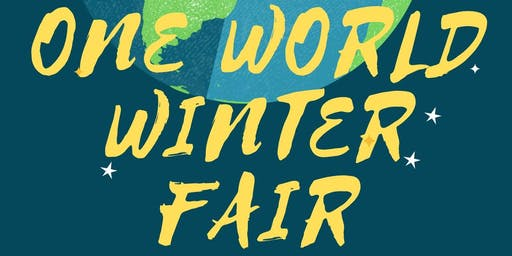 One World Winter Fair Southend