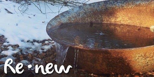 Re•new Meditation Retreat