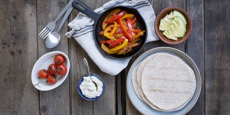 Cuisine Mexicaine | Stefanie Poulin tickets