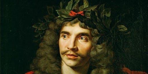 """L'Avant-Scène presents """"Les Fourberies de Scapin"""" by Molière"""