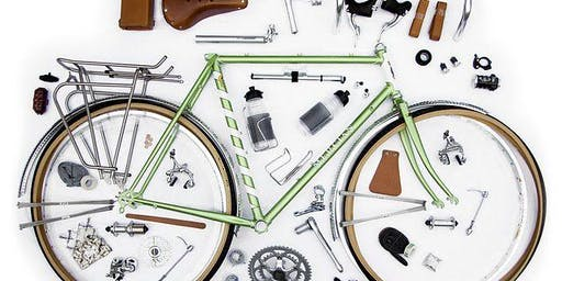 Intro to Volunteering and Bicycle Repair