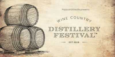 Wine Country Distillery Festival