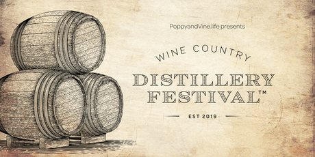 Wine Country Distillery Festival tickets