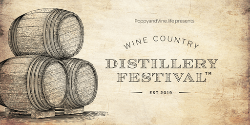 Wine Country Distillery Festival