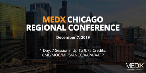 Live Stream MEDX Chicago Conference 2019