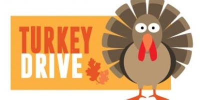 CityWide Network Turkey Drive and Giveaway