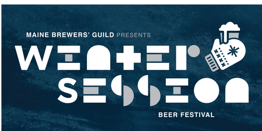 Winter Session: Maine Brewers' Guild Invitational Beer Festival