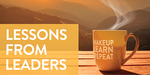 Lessons From Leaders: B2B Sales in the 21st Century