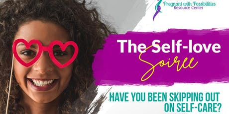 The Self-love Soiree tickets
