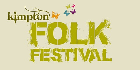 KIMPTON FOLK FESTIVAL 2020 tickets