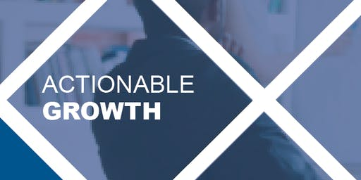Actionable Growth