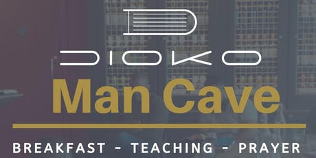 DIOKO: Man Cave tickets
