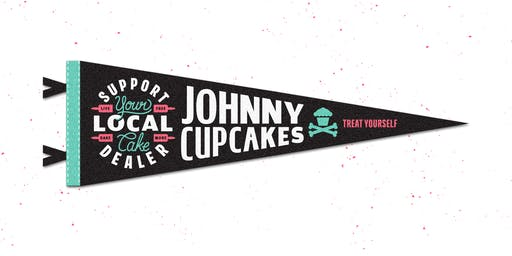 Johnny Cupcakes x Axum Coffee Pop-Up
