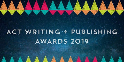 ACT Writing & Publishing Awards Night