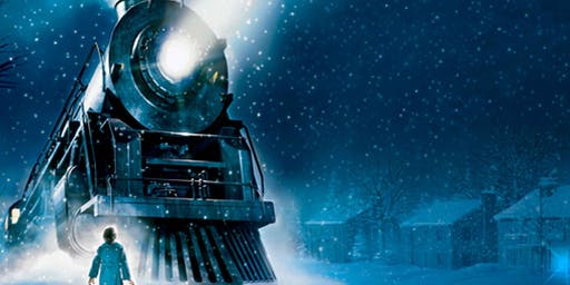 Polar Express Party - A Parents Night Out in Downtown Newburgh