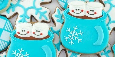Cookie and Hot Cocoa tickets