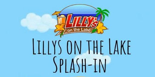 Lillys on the Lake Splash-in