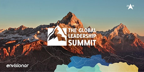 The Global Leadership Summit - Barcarena ingressos