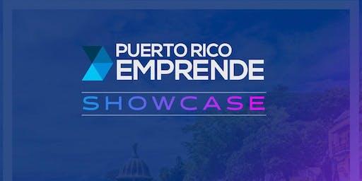 Puerto Rico Emprende Showcase - Social media for small business